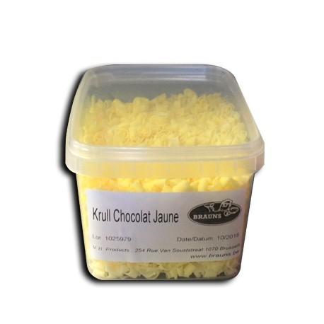 MB Products / Krull Chocolat Jaune