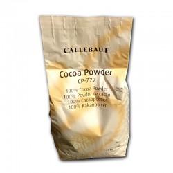 Callebaut / Poudre de cacao 100% (5Kg)