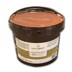 Callebaut / Seau Cacao 100%