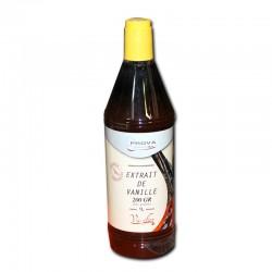 Prova / Extrait de vanille 200 gr (1L)