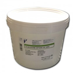 Raffinerie Tirlemontoise / Liquide glucose difood / 157 (15Kg)