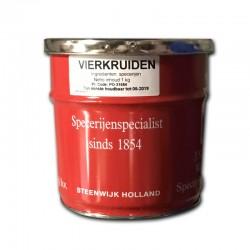 Steenwijk / 4 épices