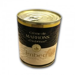 Imbert / Crème de marrons d'Aubenas