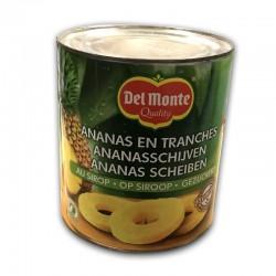 Maison Brauns / Ananas 66T 3Kg