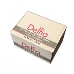 Delfia / Cake Margarine Pâte levée 4 plaques  2,5 Kg