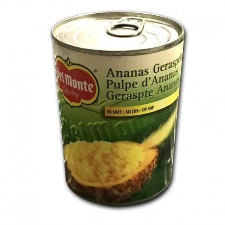 Maison Brauns / Ananas Crushed 3Kg