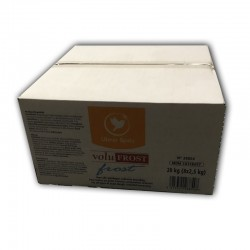 Volufrost 8 x 2,5 Kg