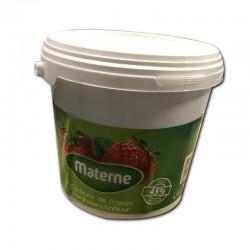 Materne / Confiture fraises