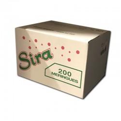 Sira / Meringues 200 P