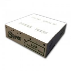 Sira / Tartelettes 100 P