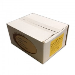 Sleeubus / Massepain jaune