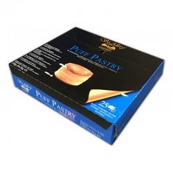 St-Allery / Puff Pastry 25% de beurre 6 x 2 Kg