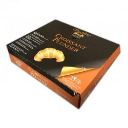 St-Allery / Margarine croissant  25% de beurre  6 x 2 Kg